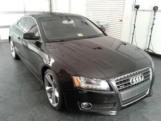 2012 Audi A5 2.0T Premium Plus Virginia Beach, Virginia 2