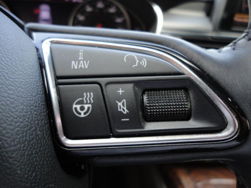 2012 Audi A6 30T Prestige  Brownsville TX  English Motors  in Brownsville, TX