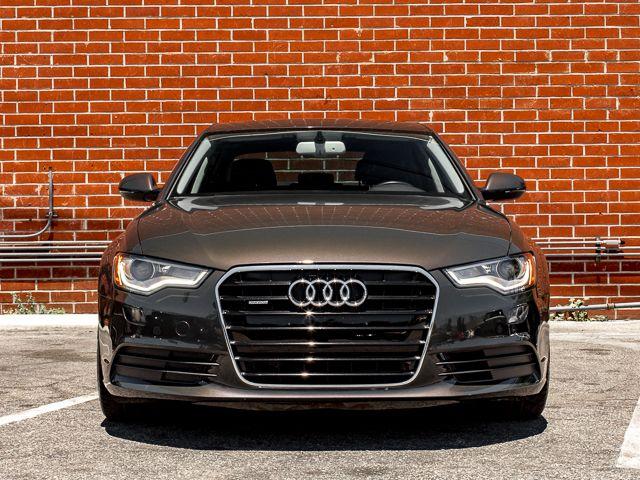 2012 Audi A6 3.0T Premium Plus Burbank, CA 1