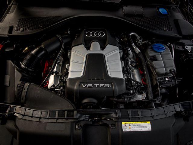 2012 Audi A6 3.0T Premium Plus Burbank, CA 25