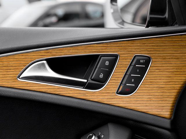 2012 Audi A6 3.0T Premium Plus Burbank, CA 21