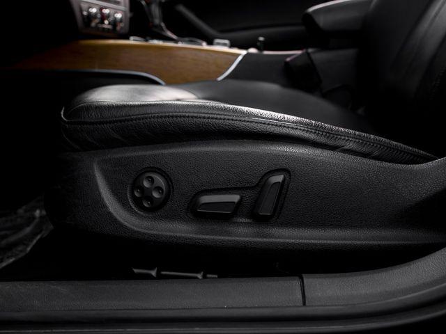 2012 Audi A6 3.0T Premium Plus Burbank, CA 23