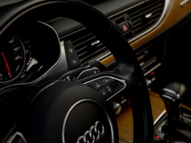 2012 Audi A6 3.0T Premium Plus Burbank, CA 16