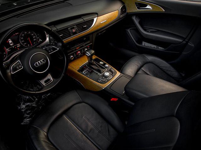 2012 Audi A6 3.0T Premium Plus Burbank, CA 9