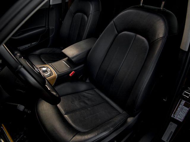 2012 Audi A6 3.0T Premium Plus Burbank, CA 8