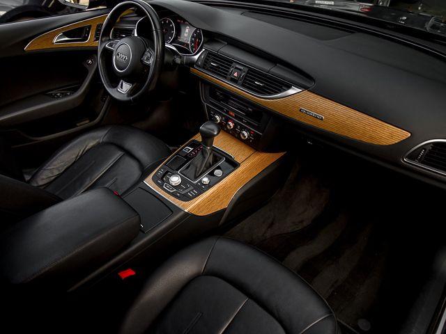 2012 Audi A6 3.0T Premium Plus Burbank, CA 10