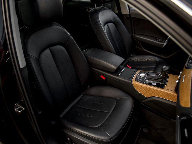 2012 Audi A6 3.0T Premium Plus Burbank, CA 12