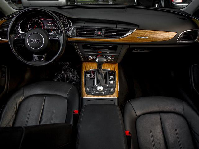 2012 Audi A6 3.0T Premium Plus Burbank, CA 11