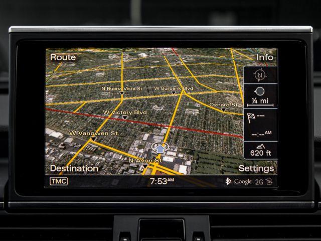 2012 Audi A6 3.0T Premium Plus Burbank, CA 18