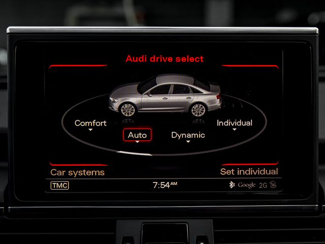 2012 Audi A6 3.0T Premium Plus Burbank, CA 19