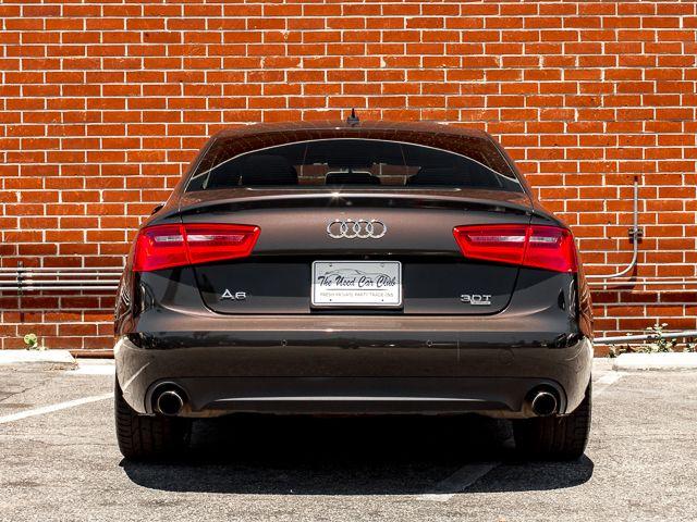 2012 Audi A6 3.0T Premium Plus Burbank, CA 4