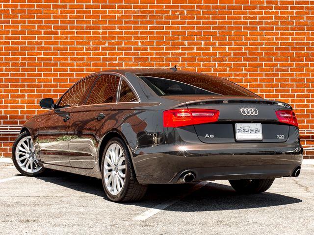 2012 Audi A6 3.0T Premium Plus Burbank, CA 5