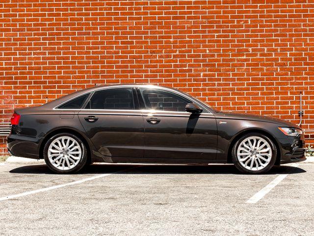2012 Audi A6 3.0T Premium Plus Burbank, CA 6
