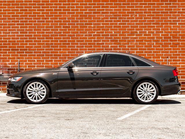 2012 Audi A6 3.0T Premium Plus Burbank, CA 7