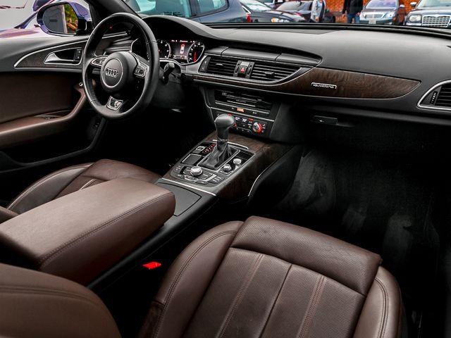 2012 Audi A6 3.0T Prestige Burbank, CA 12