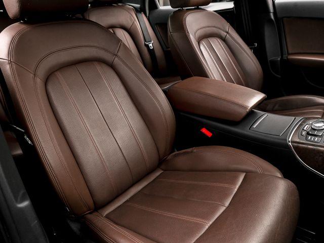 2012 Audi A6 3.0T Prestige Burbank, CA 13