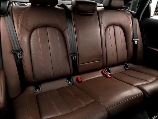 2012 Audi A6 3.0T Prestige Burbank, CA 14