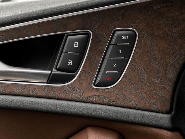 2012 Audi A6 3.0T Prestige Burbank, CA 25