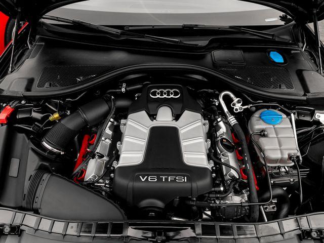 2012 Audi A6 3.0T Prestige Burbank, CA 26