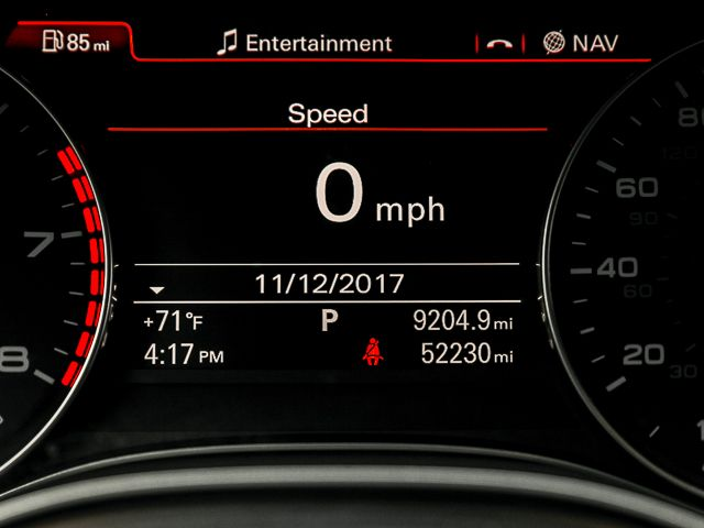 2012 Audi A6 3.0T Prestige Burbank, CA 28