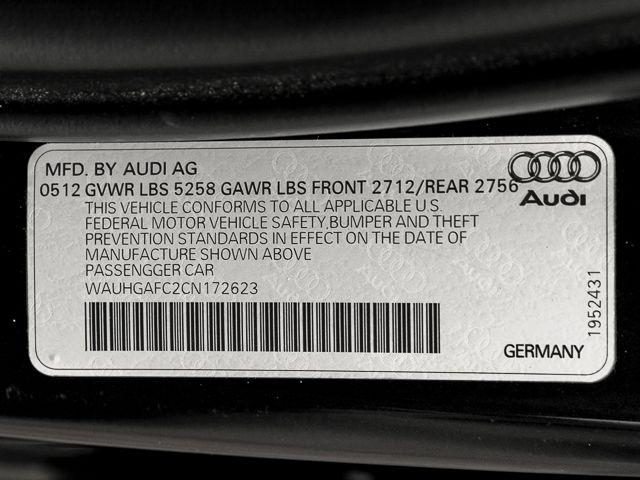 2012 Audi A6 3.0T Prestige Burbank, CA 29