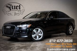 2012 Audi A6 3.0T Premium Plus in Dallas TX