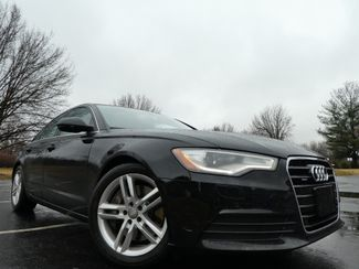 2012 Audi A6 3.0T Premium Plus Leesburg, Virginia