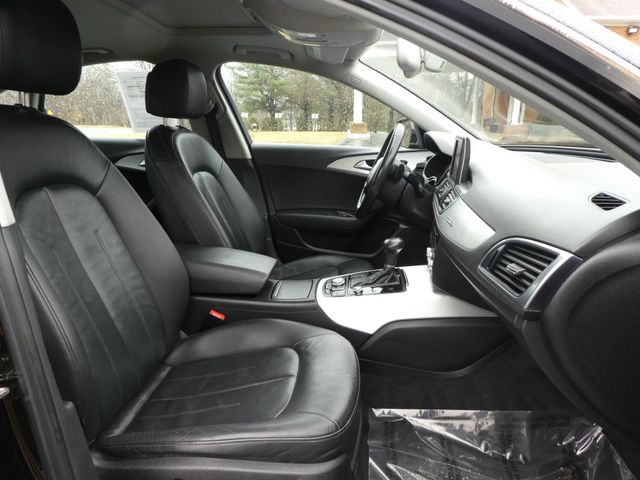 2012 Audi A6 3.0T Premium Plus Leesburg, Virginia 14