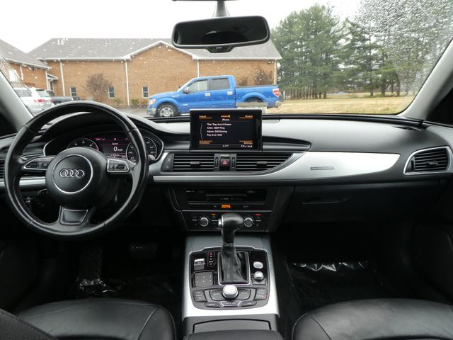 2012 Audi A6 3.0T Premium Plus Leesburg, Virginia 18