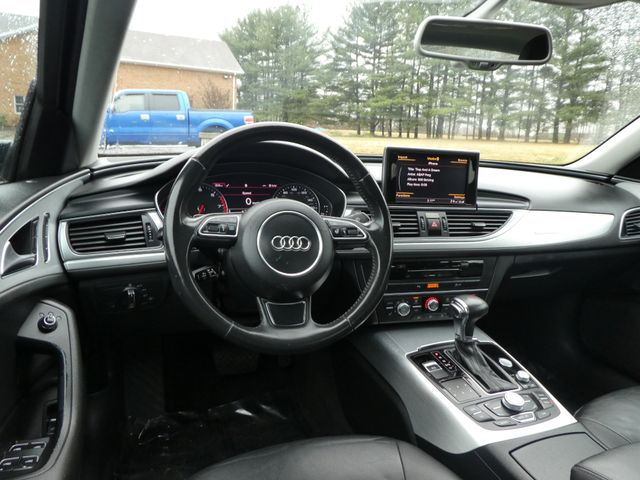 2012 Audi A6 3.0T Premium Plus Leesburg, Virginia 17