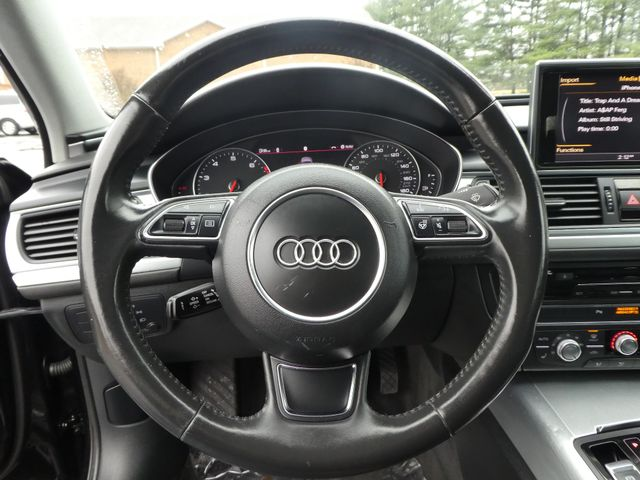2012 Audi A6 3.0T Premium Plus Leesburg, Virginia 19