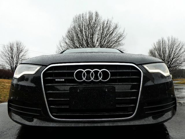 2012 Audi A6 3.0T Premium Plus Leesburg, Virginia 6