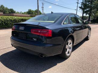 2012 Audi A6 3.0T Premium Plus Memphis, Tennessee 5
