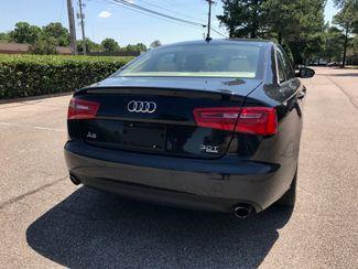 2012 Audi A6 3.0T Premium Plus Memphis, Tennessee 6