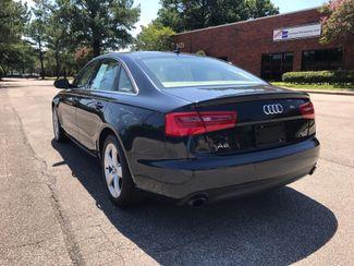2012 Audi A6 3.0T Premium Plus Memphis, Tennessee 8
