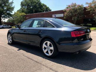 2012 Audi A6 3.0T Premium Plus Memphis, Tennessee 9