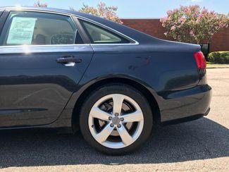 2012 Audi A6 3.0T Premium Plus Memphis, Tennessee 11