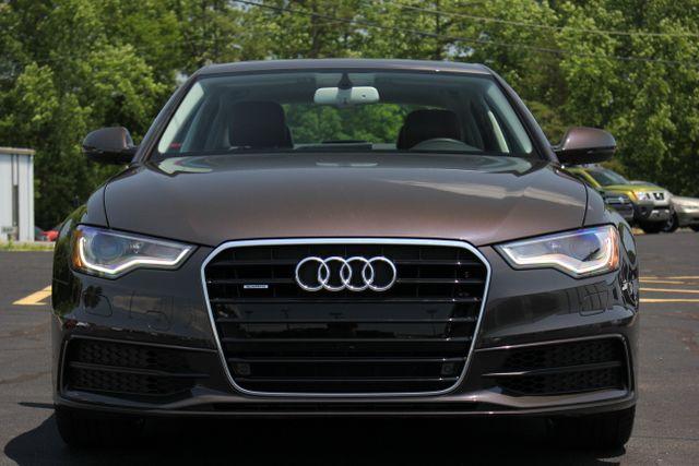2012 Audi A6 3.0T Prestige Mooresville , NC 1