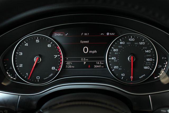 2012 Audi A6 3.0T Prestige Mooresville , NC 10