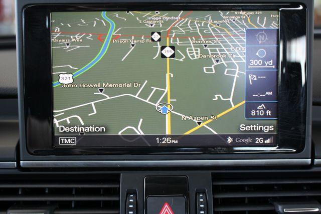 2012 Audi A6 3.0T Prestige Mooresville , NC 13