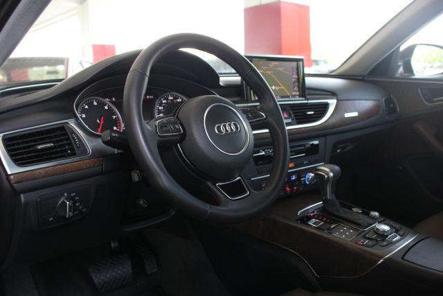 2012 Audi A6 3.0T Prestige Mooresville , NC 16