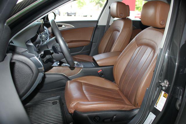 2012 Audi A6 3.0T Prestige Mooresville , NC 17