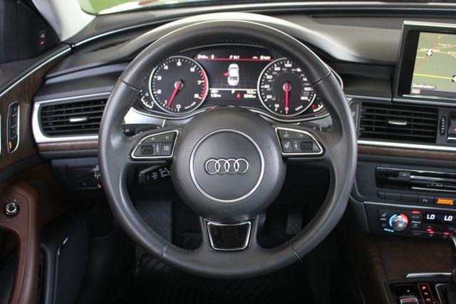 2012 Audi A6 3.0T Prestige Mooresville , NC 19