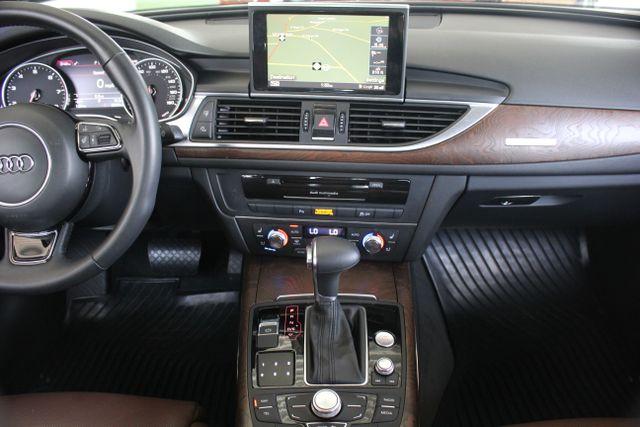 2012 Audi A6 3.0T Prestige Mooresville , NC 20