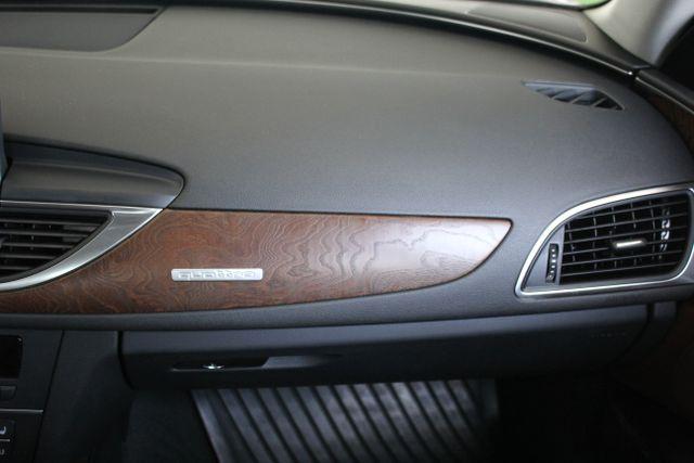 2012 Audi A6 3.0T Prestige Mooresville , NC 21