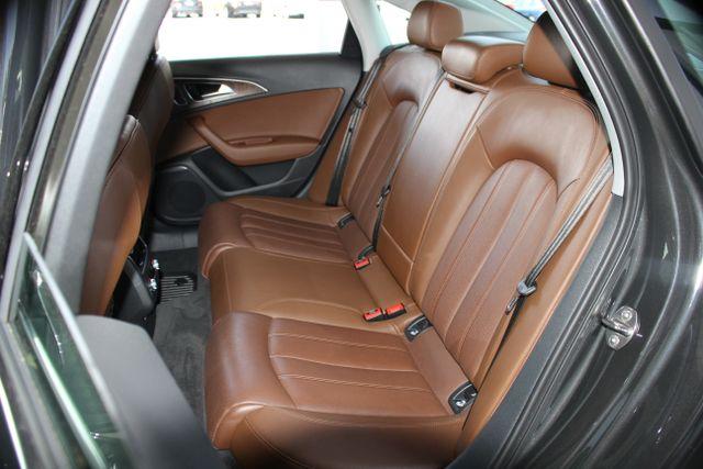 2012 Audi A6 3.0T Prestige Mooresville , NC 23