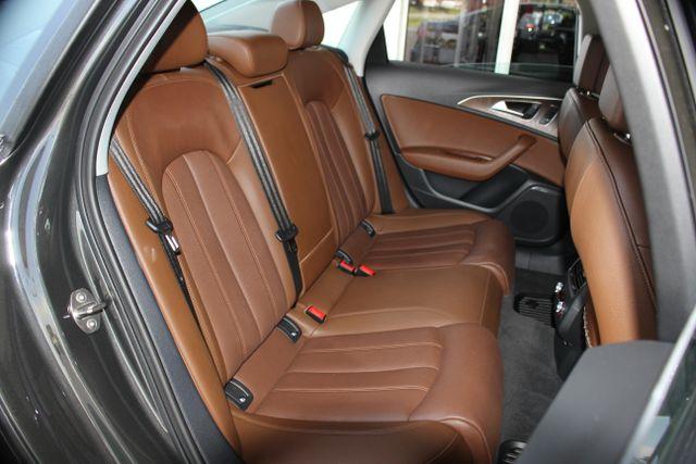 2012 Audi A6 3.0T Prestige Mooresville , NC 26