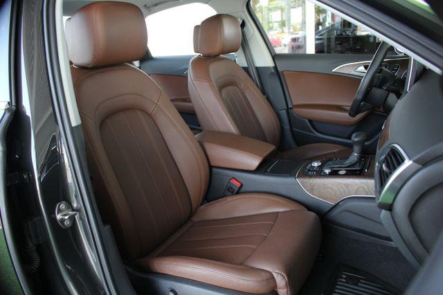 2012 Audi A6 3.0T Prestige Mooresville , NC 28