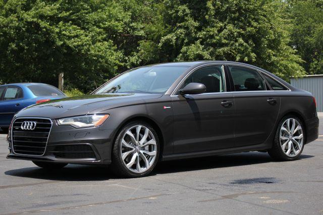 2012 Audi A6 3.0T Prestige Mooresville , NC 2