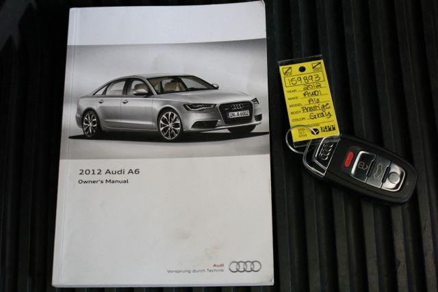 2012 Audi A6 3.0T Prestige Mooresville , NC 30